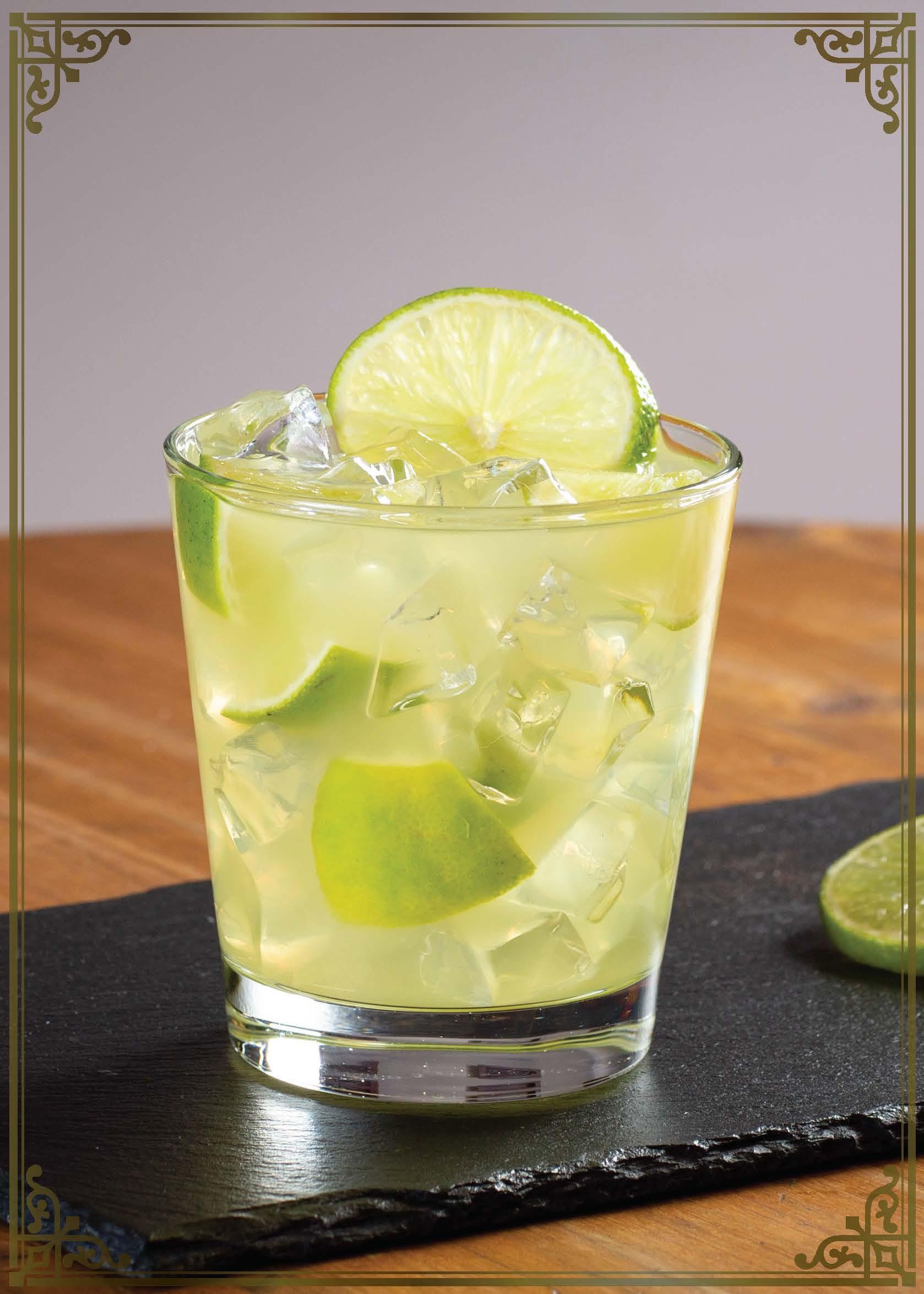 limon-caipirina